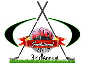 Astro golf 3rd annual logo online download300x219