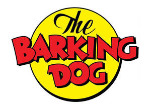 The barking dog 1200x876