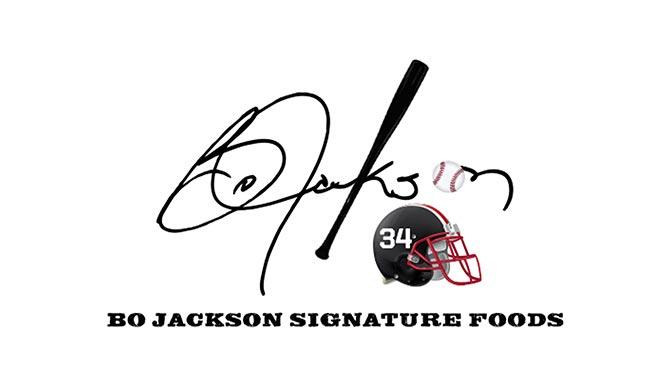 Bo Jackson Signature Foods
