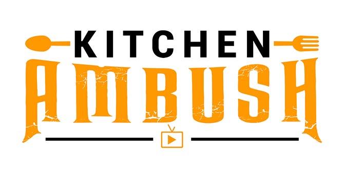 Kitchen Ambush